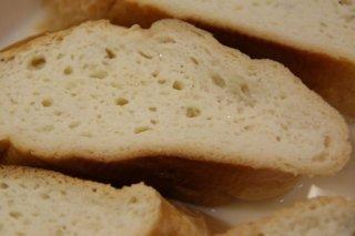 Receta de pan de torrijas