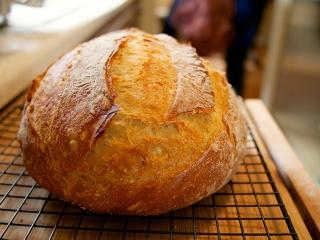 Receta de pan gallego