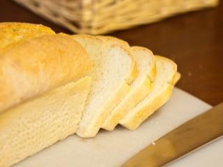 Receta de pan lactal
