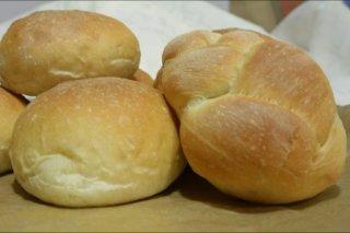 Receta de pan para celíacos