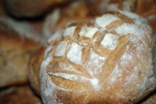 Receta de pan rápido