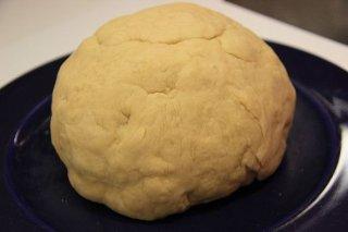 Receta De Pasta Fresca Con Thermomix
