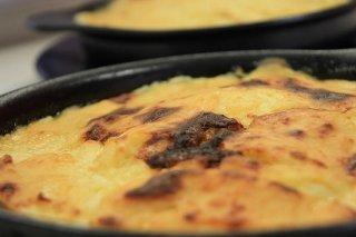 Receta de pastel de atún con huevo y queso