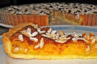 Receta de pastel de calabaza fácil