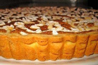 Receta de pastel de calabaza y cebolla