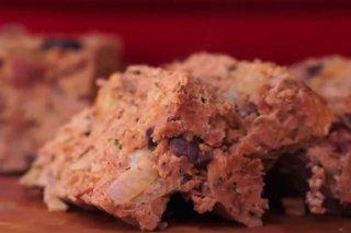 Receta de pastel de carne al horno