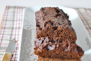 Receta de pastel de chocolate fácil