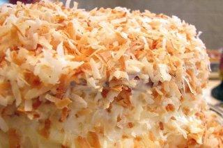Receta de pastel de patata frío