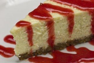 Receta de pastel de queso filadelfia