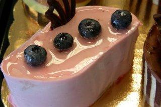 Receta de pastel frío