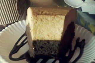 Receta de pastel imposible fácil