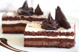 Receta de pastel selva negra