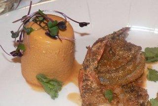 Receta de pastel de salmón fresco con cebolla