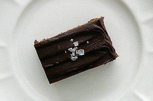 Receta de pastelitos de chocolate con marshmallows