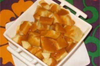 Receta de patatas bravas del tío romo