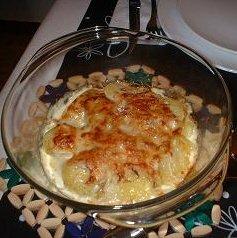 Receta de patatas roses