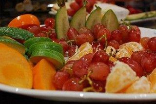 Receta de pavo relleno de frutas
