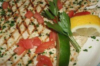 Pechugas de pollo a la naranja receta - Salsa de pollo al limon ...