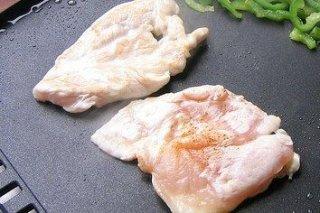Receta de pechugas de pollo con nata