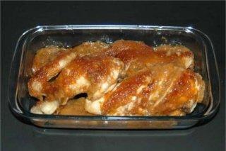 Receta de pollo a la portuguesa