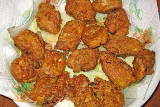 Receta de pollo adobado