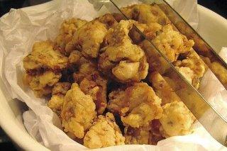 Receta de pollo frito estilo kentucky
