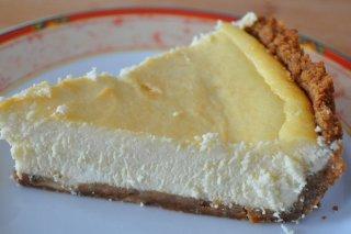 Receta de pastel de queso con gelatina (sin horno)
