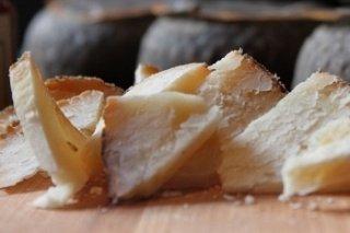 Receta de queso añejo