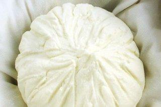 Receta de queso de yogur 0%