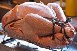 Receta de relleno para pavo o pollo