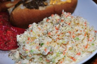 Receta de relleno pionono salado
