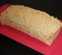 Receta de rollitos de surimi