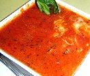Receta de salsa a la pizzaiola