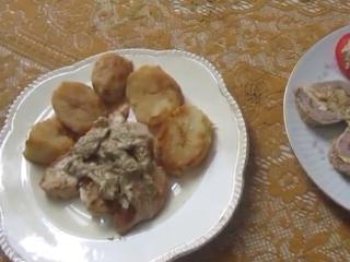 Receta de salsa de berenjenas