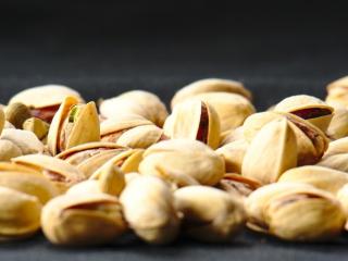 Receta de salsa de pistachos