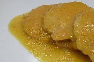 Receta de salsa fácil para pollo