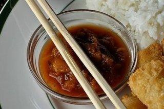 Receta de salsa hawaiana