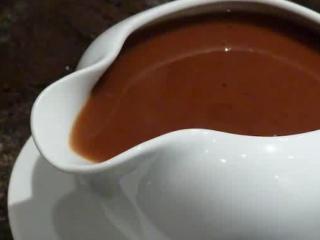 Receta de salsa pedro ximénez en thermomix