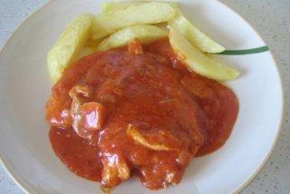 Receta de salsa provenzal