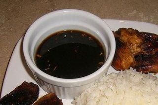 Receta de salsa teriyaki