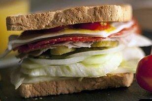 Receta de sandwich oletusfogones