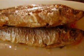 Receta de sardinas asadas picantes