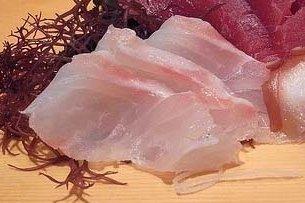 Receta de sashimi