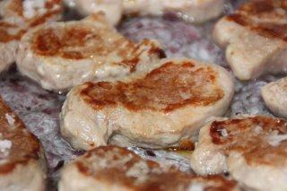 Receta de solomillo de cerdo en salsa teriyaki