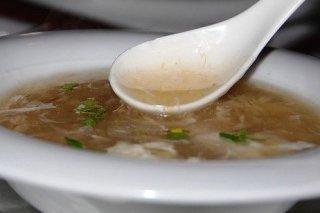 Receta de sopa china de fideos