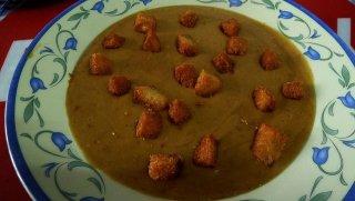 Receta de sopa da pedra
