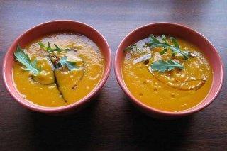 Receta de sopa de cebolla quemagrasa