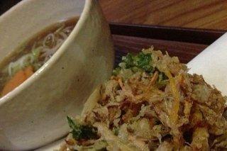 Receta de sopa de fideos japoneses