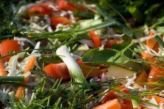 Receta de sopa de verdura y pollo