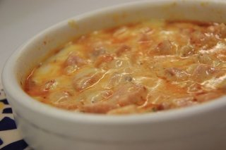 Receta de sopa (la receta más antigua)
